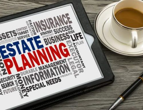 How Rental Property Plays in to Estate Planning