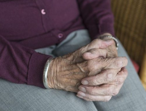 How to Detect a Senior Citizen Scams
