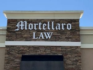Mortellaro Law Building