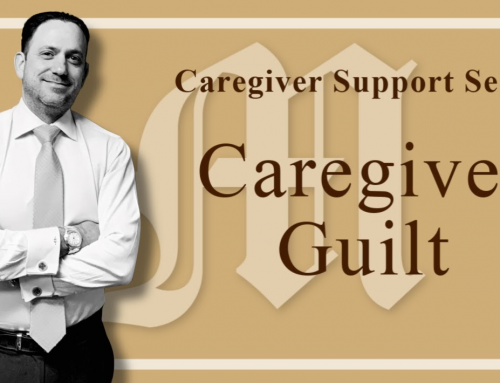 Caregiver Guilt – What you Need to Know