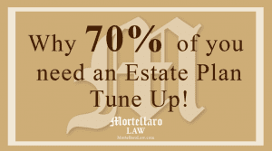 Estate Planning Tune Up