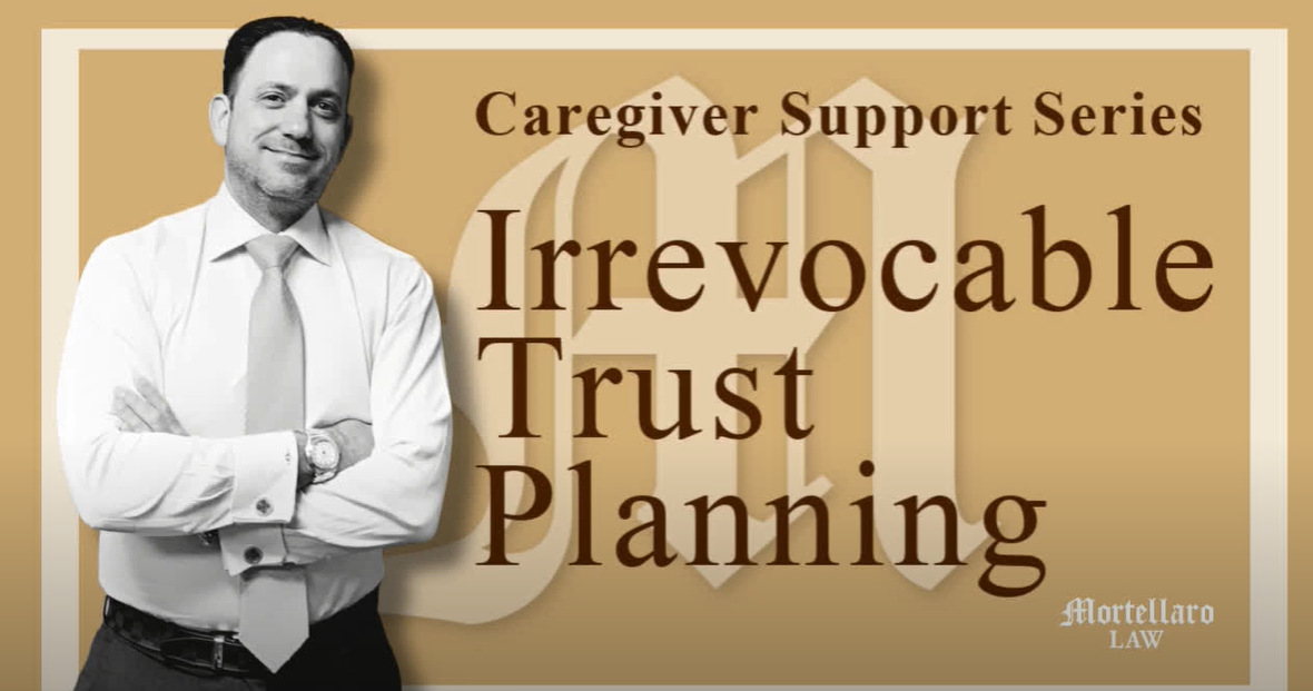 Irrevocable Trust Planning